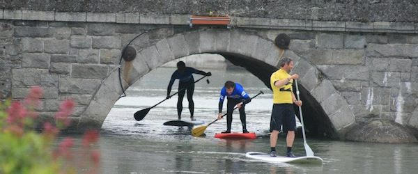 Brittas Bay Surf Lessons