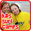 Kids Surf Camps at Brittas Bay Co. Wicklow, Ireland. Summer camps.
